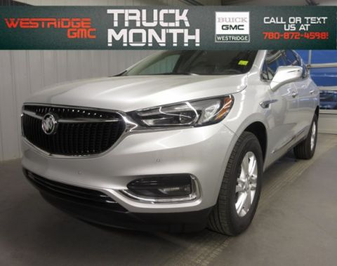 New 2019 Buick Enclave Premium. Text 780-872-4598 for more information!