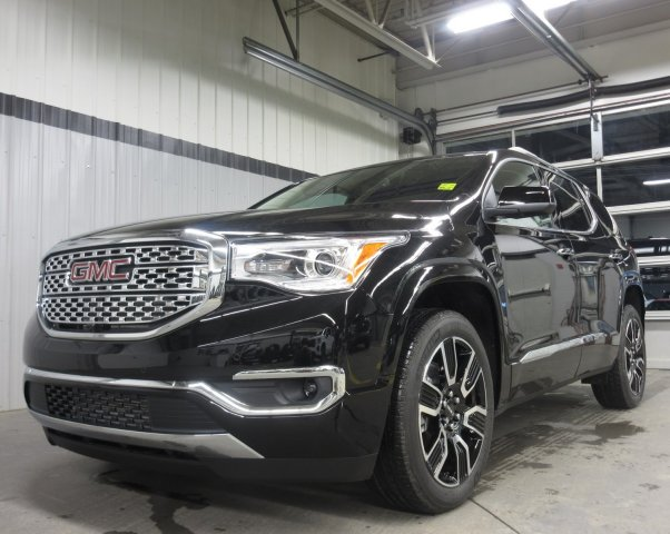 New 2019 GMC Acadia Denali  Text 780-872-4598 for more information! AWD