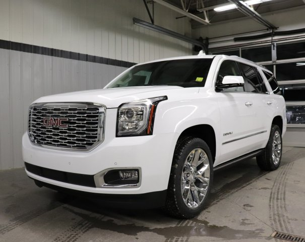New 2019 GMC Yukon Denali. Text 780-872-4598 for more information!