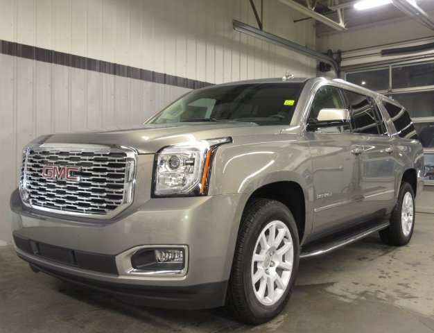 Gmc Yukon Xl Denali >> New 2019 Gmc Yukon Xl Denali Text 780 872 4598 For More Information