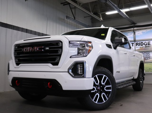 New 2019 GMC Sierra 1500 AT4. Text 780-872-4598 for more information!