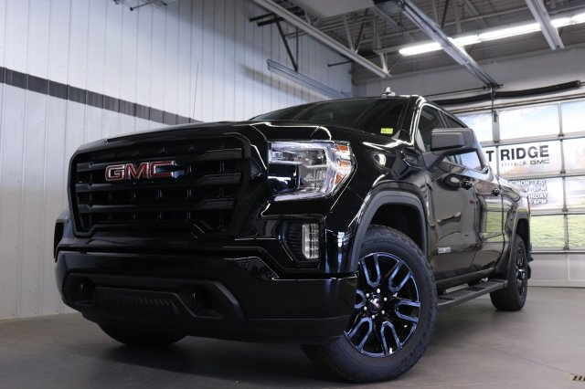New 2019 GMC Sierra 1500 Elevation. Text 780-872-4598 for more information!