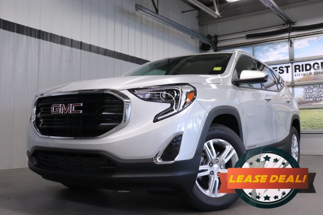New 2020 GMC Terrain SLE. Text 780-872-4598 for more information!