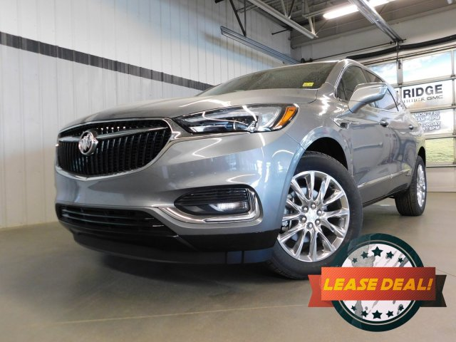 New 2019 Buick Enclave Essence. Text 780-872-4598 for more information!