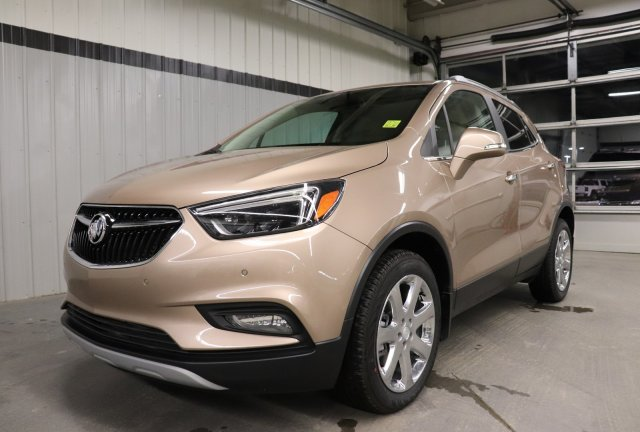 New 2019 Buick Encore Essence. Text 780-872-4598 for more information!