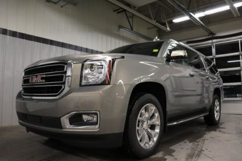 New GMC Yukon For Sale | Westridge Buick GMC