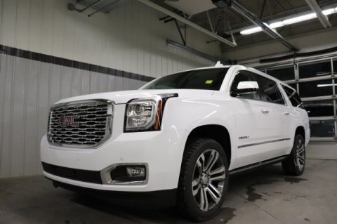 New 2019 GMC Yukon XL Denali. Text 780-872-4598 for more information!