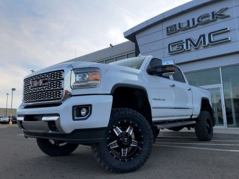 New 2019 GMC Sierra 3500HD Denali. Text 780-872-4598 for more information!
