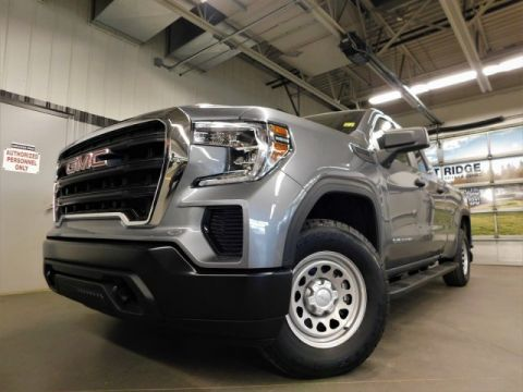 New 2019 GMC Sierra 1500 BASE. Text 780-872-4598 for more information!