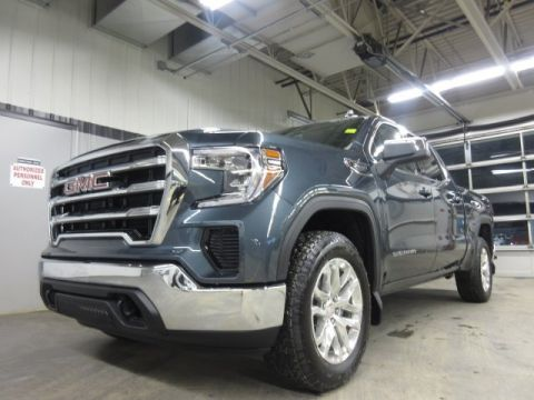 New 2019 GMC Sierra 1500 SLE. Text 780-872-4598 for more information!