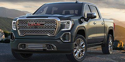 New 2019 GMC Sierra 1500 Denali. Text 780-872-4598 for more information!