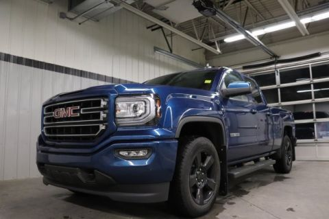 New 2019 GMC Sierra 1500 Limited BASE. Text 780-872-4598 for more information!